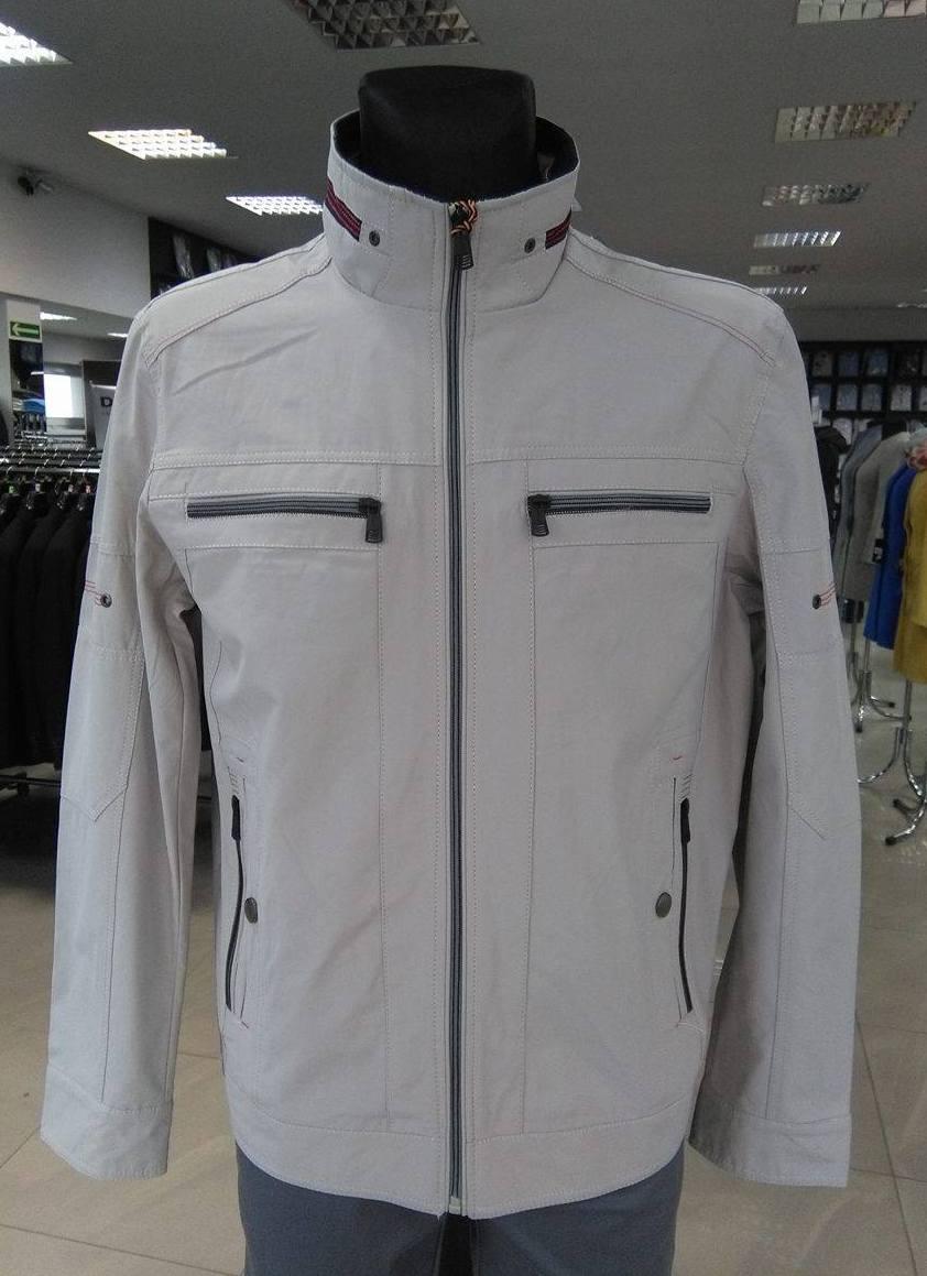 827a9bd646cfd Wiosenne kurtki męskie - Kolekcje - Adrianno-Damianii - Płaszcze ...