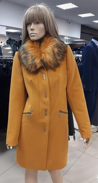 Płaszcze i kurtki damskie 2019 Kolekcje Adrianno