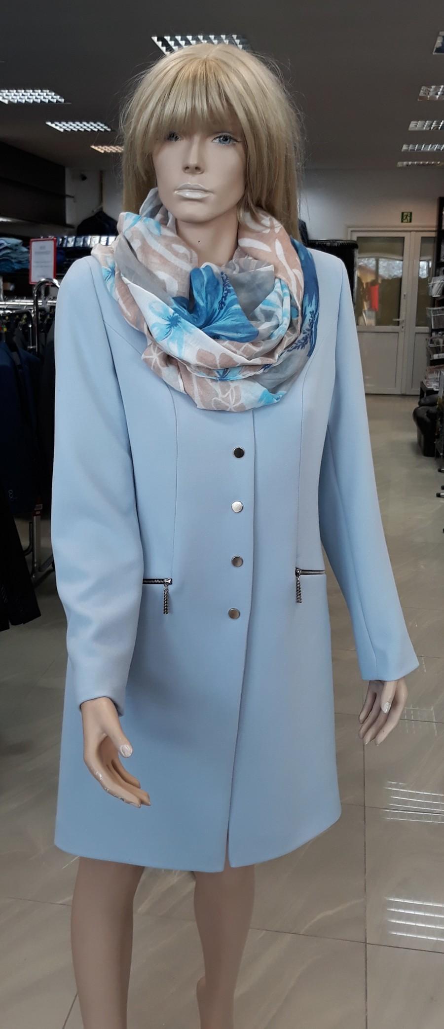 Agata geneva niebieski