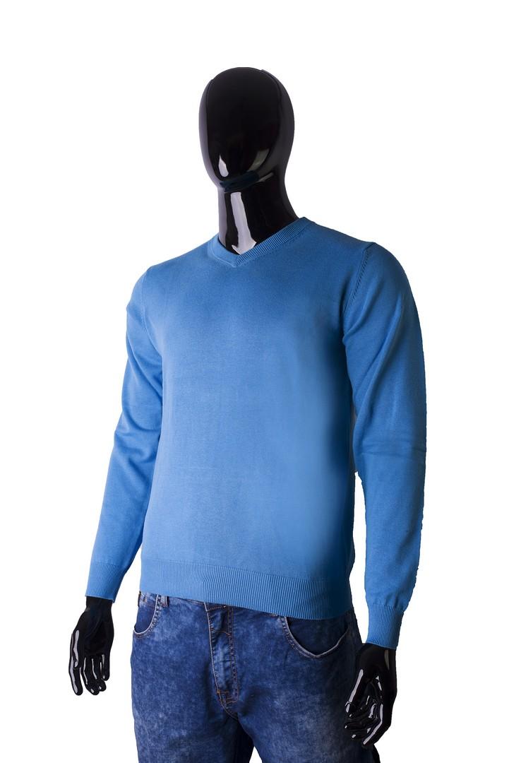 Niebieski MALIBU BLUE
