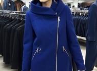 Płaszcze i kurtki damskie 2019