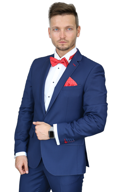 804c24948f143 Adrianno-Damianii - Płaszcze, kurtki, garnitury, sukienki, garsonki ...